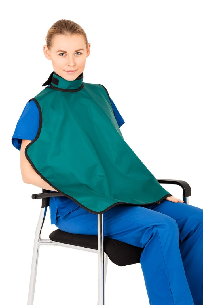 Imaging Solutions Radsafe Dental Aprons