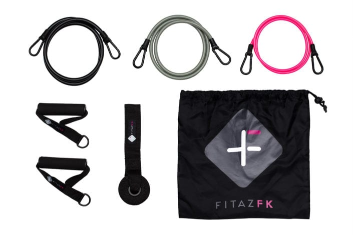Fitness Product Photography