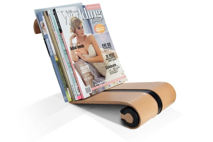 Bespoke-magazine-rack