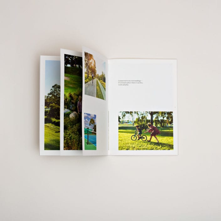 JGL Properties Book Photography