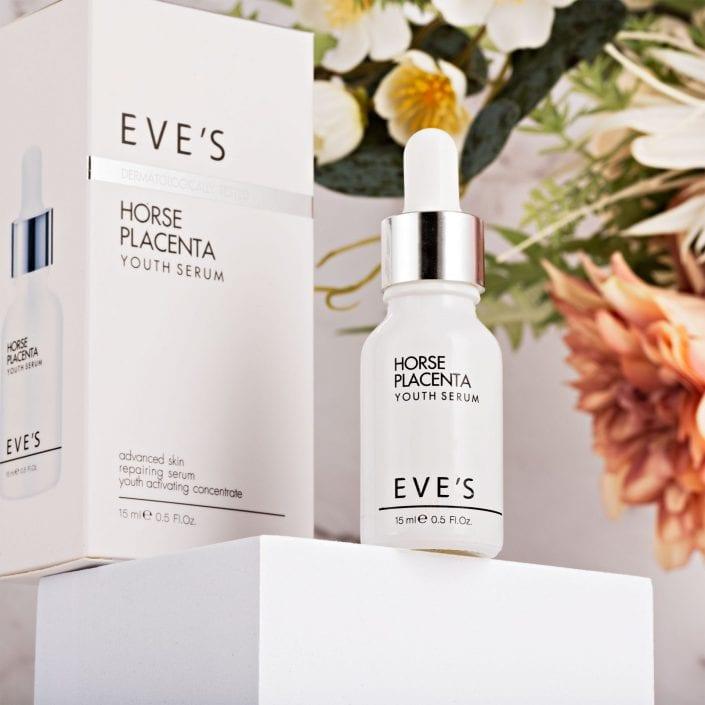 Eve's Skincare Serum