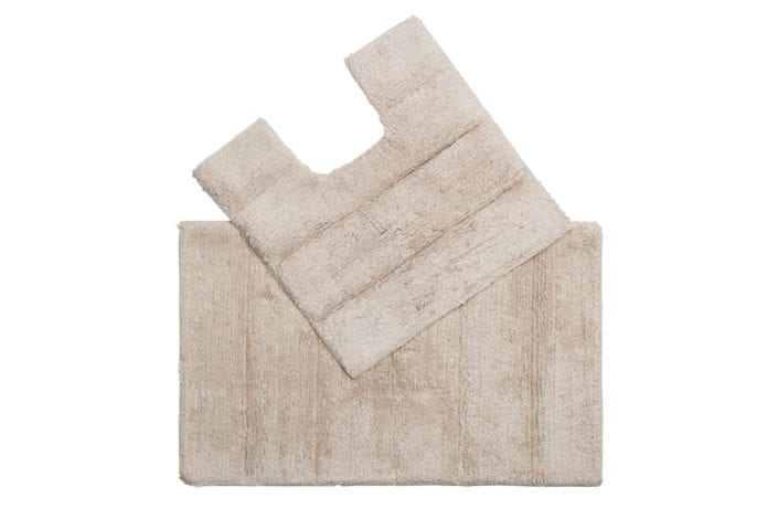 Bathmat Warehouse Bath Set