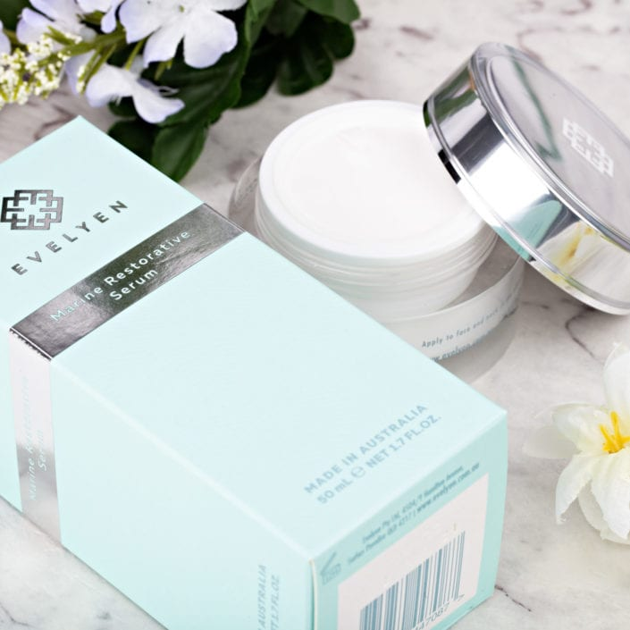Evelyen Skincare Cream Product Photo
