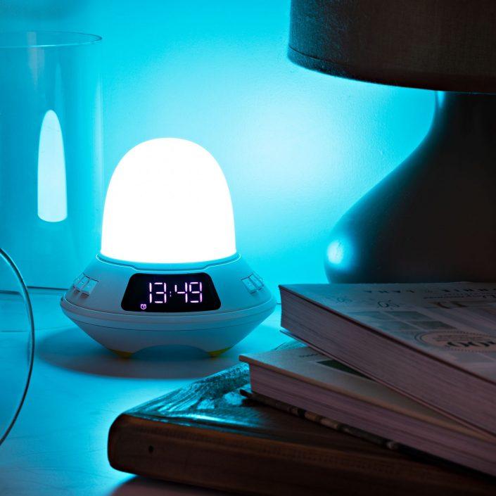 UFO Night Light Amazon