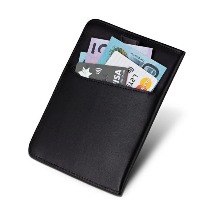 Travel Wallet Product