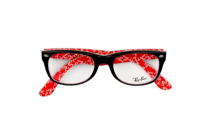 Ray Ban Optical Glasses