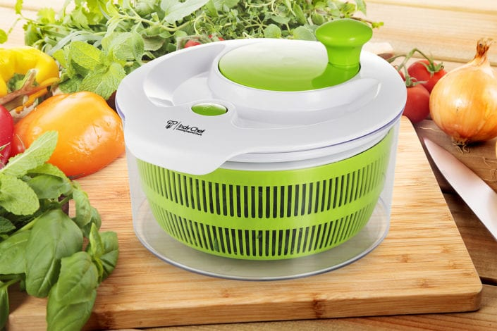 Kitchenware Salad Spinner Photo