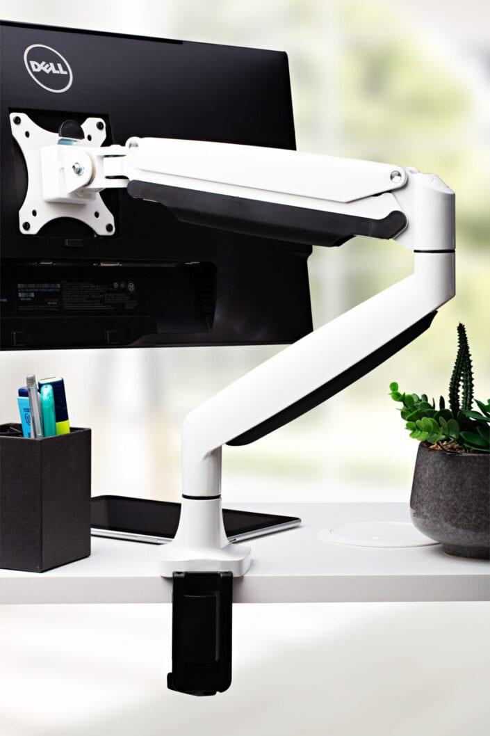 Holistic Desks Monitor Arm Mount