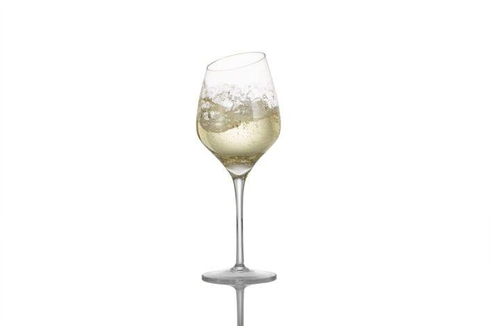 Wine Splash Photo