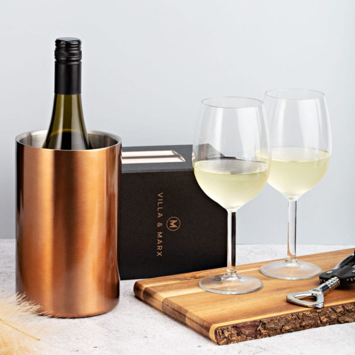 Amazon Wine Cooler Product Photography