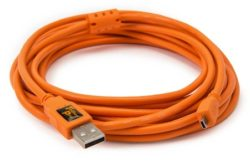 Tether tools USB Cable