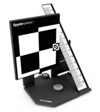 Spyder Lens Calibration Tool