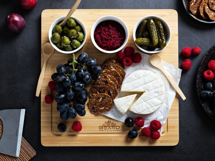 Cheese Platter Photo