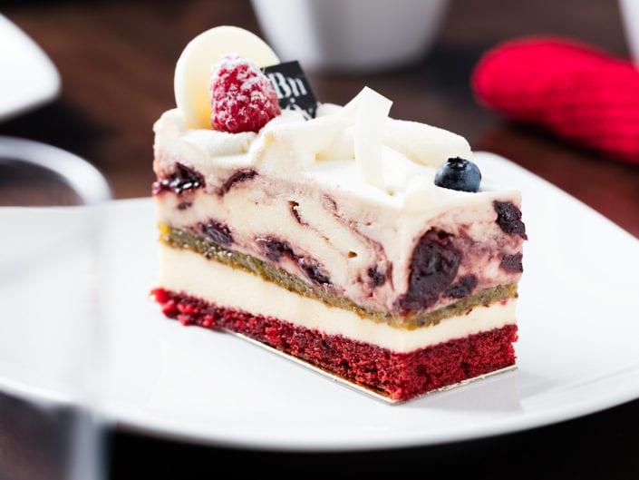 Dessert Cake Photography