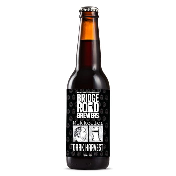 Bridge Road Brewers Dark Harvest