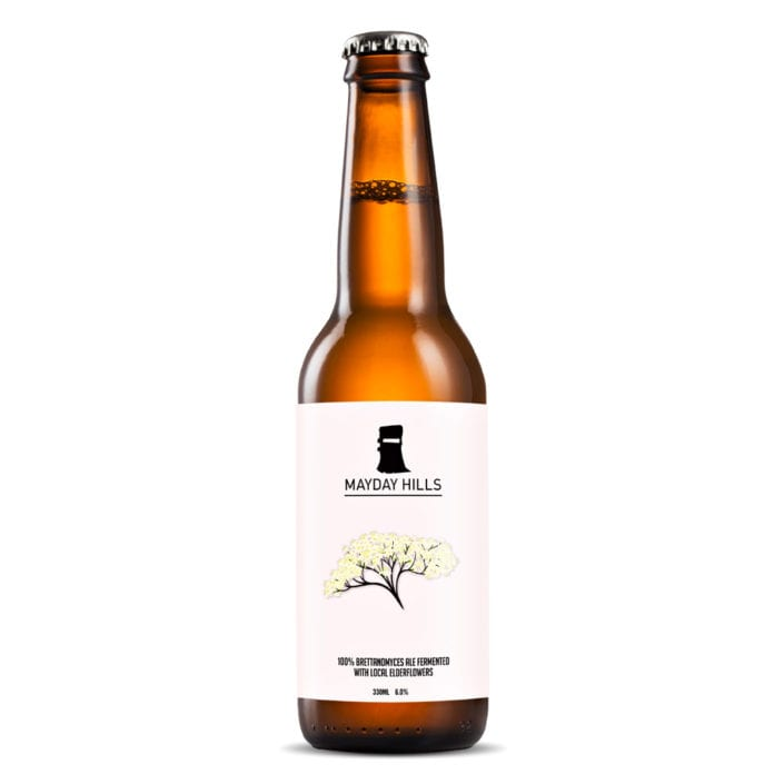 Bridge Road Brewers Elderflower