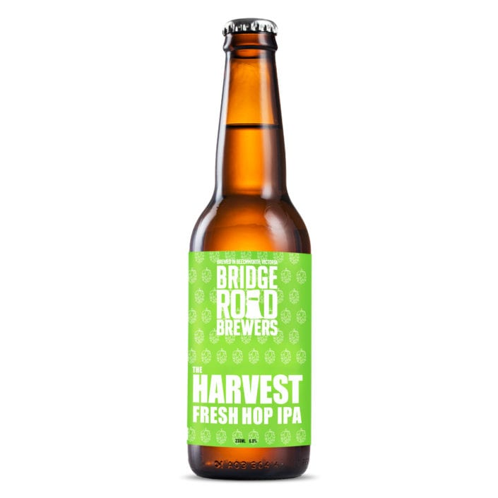 Bridge Road Brewers Harvest IPA