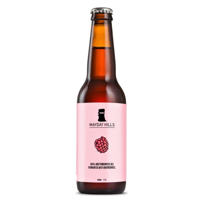 Bridge Road Brewers Rasberry Ale