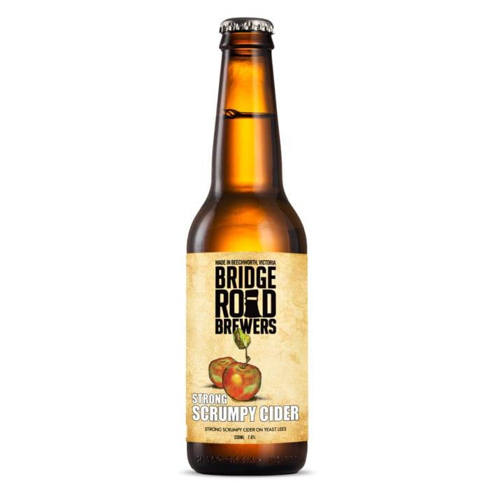 Bridge Road Brewers Scrumpy Cider