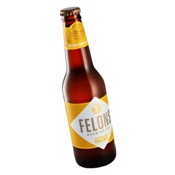 Felons Brewing Aus Pale Ale