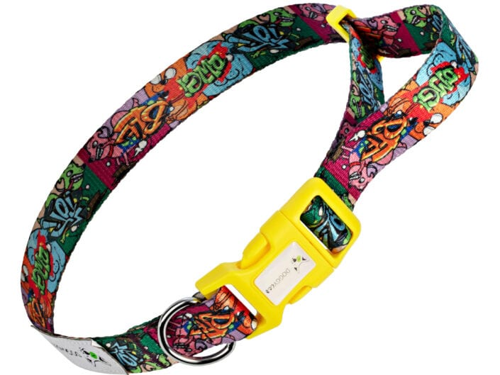 Dog Collar Doggy Eco