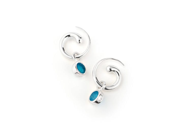 Earring Product Photography