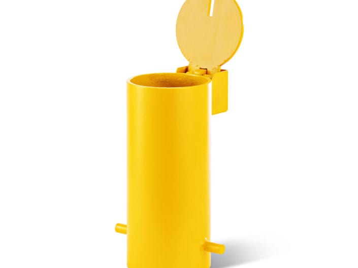 Parking Bollard Product Image